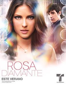 Rosa Diamante