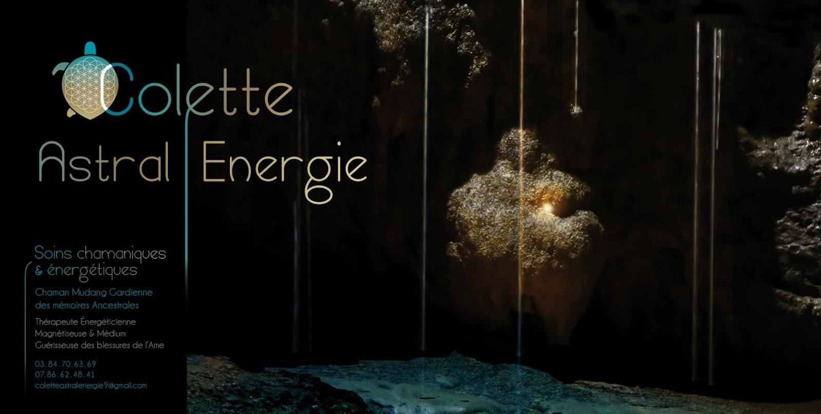 Colette Astral Énergie