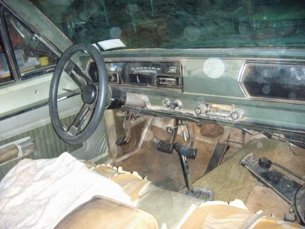 1966 Plymouth Belvedere Project Auto Restorationice