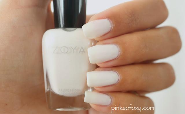 Zoya Genesis Nail Polish