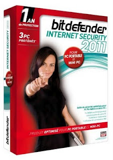 Bit Defender Total Security