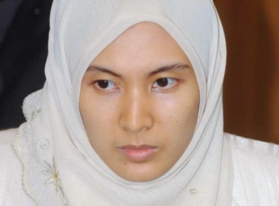 Isu Nurul Izzah jumpa Puteri Sulu, ini kata MP pembangkang