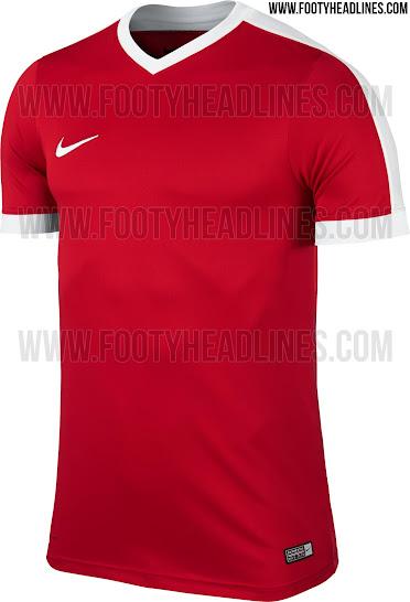 Venerdi 08 07 2016 Nuovo logo e Nuove Maglie FCBARI 1908 ***Topic unico** Nike-striker-iv-jersey-1