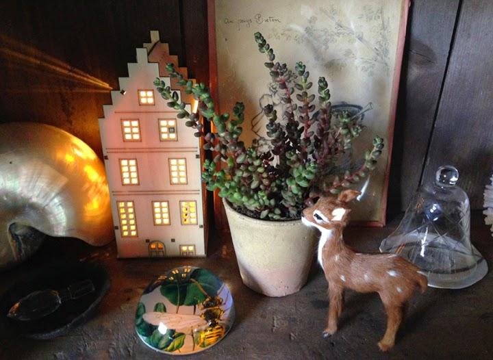 Lampe maison scandinave ©lovmint