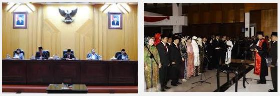 Tunjangan Perumahan Pimpinan dan Anggota DPRD Kota Surabaya 2015