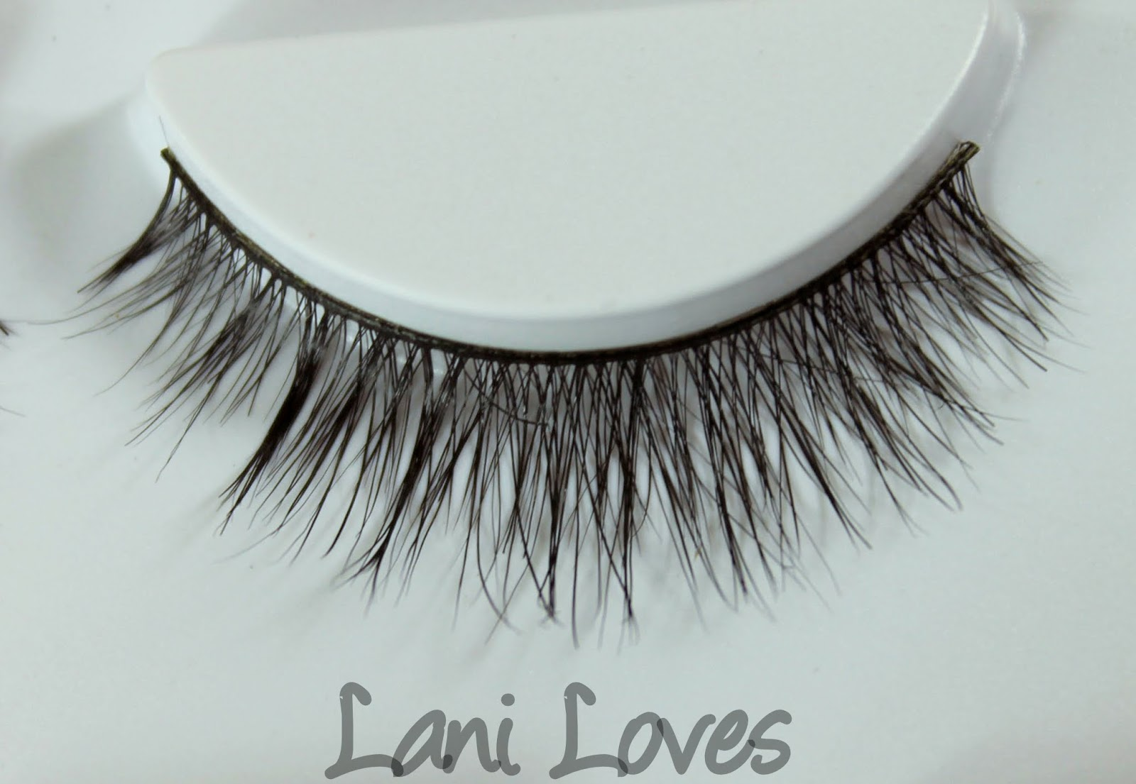 Moon Princess Fashion False Eyelashes Review