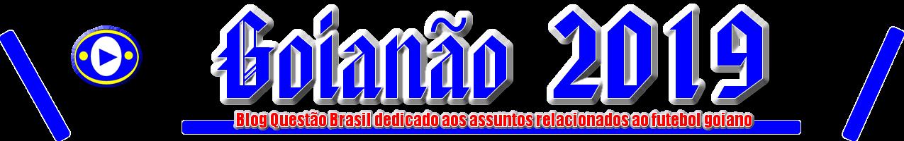 Campeonato Goiano 2019  