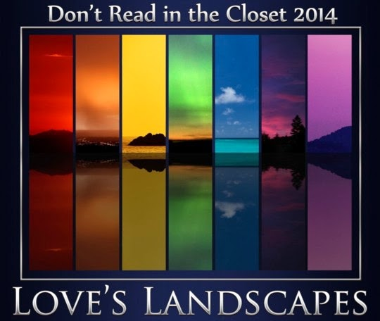 Love's Landscapes 2014