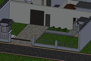 Jasa Desain Rumah Bangunan Murah