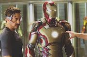 Los disfraces de Iron Man 3 se pondrán pronto a la venta y eso nos permite . iron man dibujo