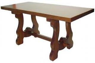Significado de los sueños con mesas