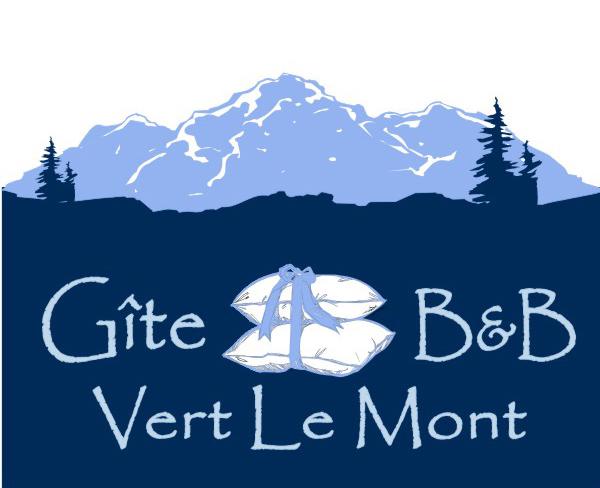 Gîte Vert le Mont B&B<br>Partenaire du concert du Chœur de l'UQAM