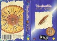 Umbrella - Seribu Rahmat (Malaysia)