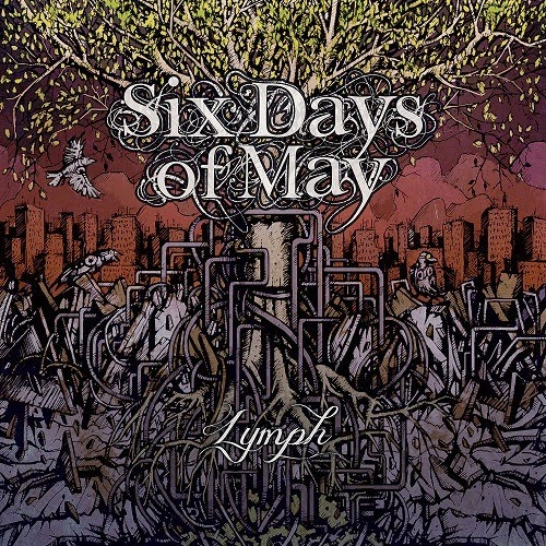 Six Day Of May - Lymph - album - cover