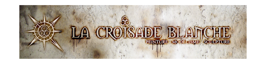 La Croisade Blanche
