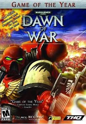 Warhammer 40k: Dawn of War I (Expansion) - Winter Assault
