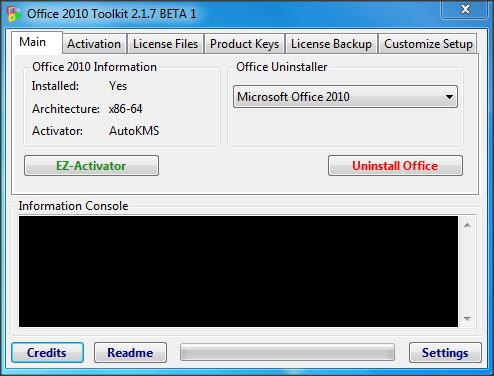 Download free pc software microsoft office register - Office 2013 toolkit and ez activator ...