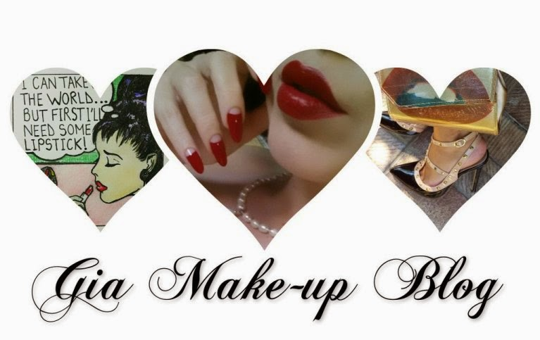 Gia Makeup Blog