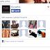Pop Up Para Curtir Fan Page no Facebook Flutuante