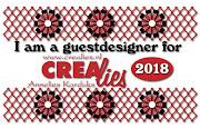 Guestdesigner Januari 2018