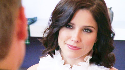 Brooke Davis One tree hill