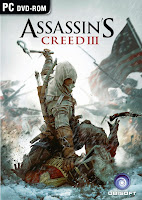 Free Download Assassins Creed 3 PC game RIP Version