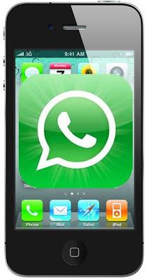 Las restricciones de WhatsApp en Iphones con jailbreak