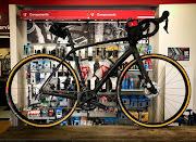 Penn Cycle & Fitness