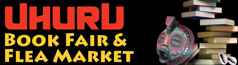 Uhuru Book Fair
