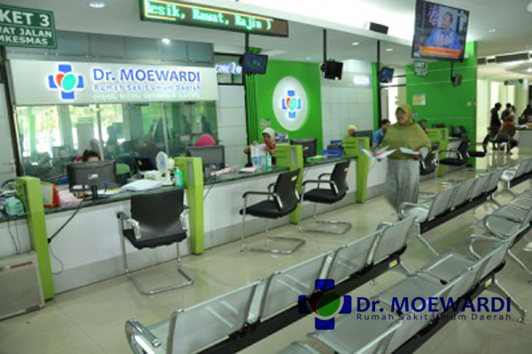 Pengumuman Rekrutmen Pegawai RSUD Dr Moewardi Non CPNS Tahun 2015