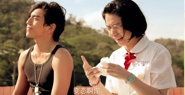 Sinopsis Film Taiwan Our Times 2015 (Vivian Sung, Darren Wang, Joe Chen)