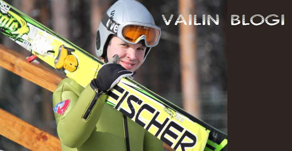 Vailin Blogi