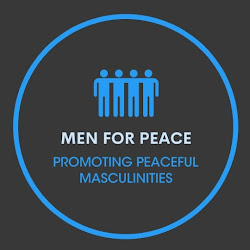 MEN FOR PEACE: