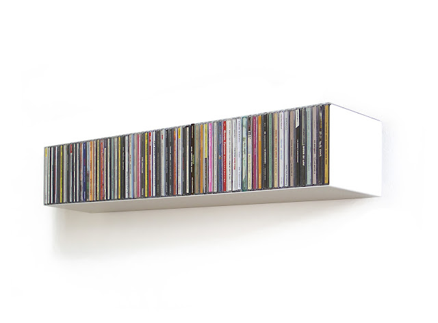 shelf for cd´s
