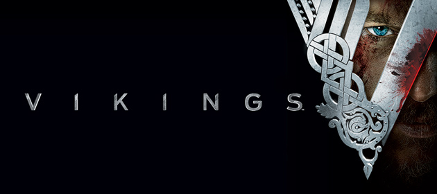 Vikings History Channel Logo