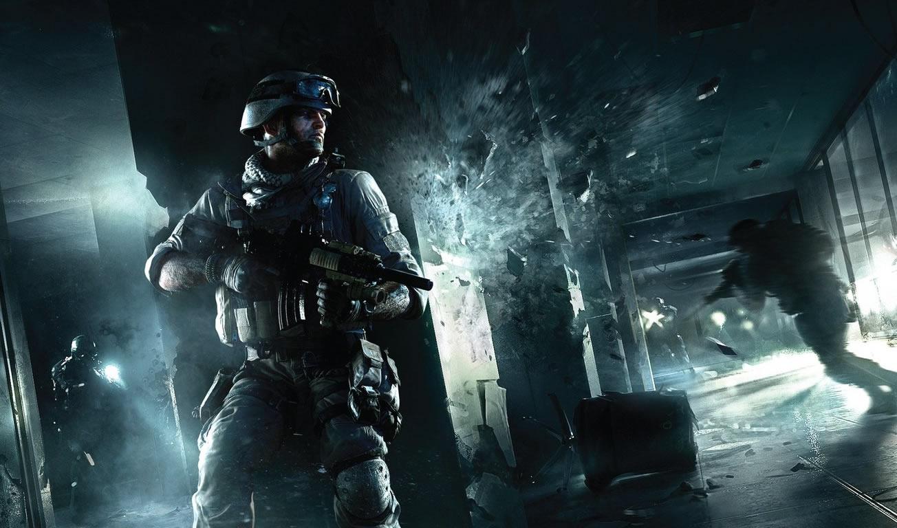 Primeiras cenas do próximo Battlefield podem ser reveladas em março