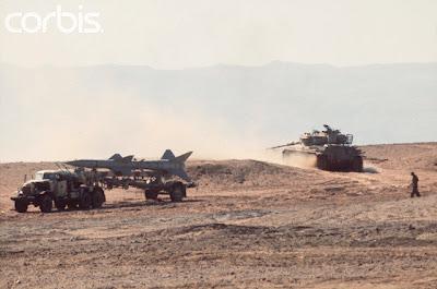 صور نادرة عن حرب اكتوبر 73, صور قتال قوات مصرية واسرائيلية 6 اكتوبر 1973