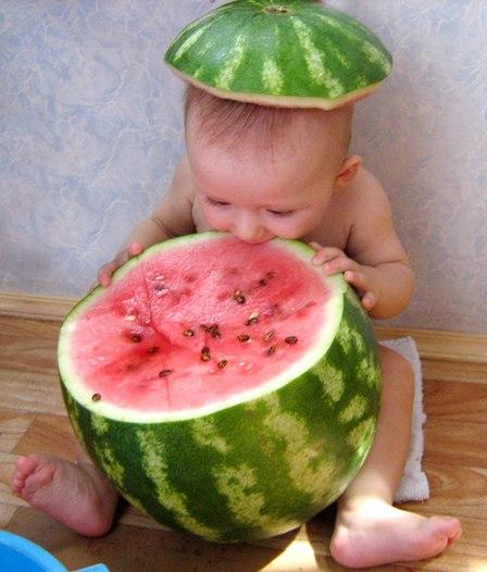 Плохой аппетит, ребенок плохо ест, как кормить детей, полезное питание, детское питание, рецепты, перловка, печень, рассольник, малыш, арбуз, фото приколы