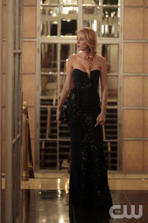 Gossip Girl Blake Lively Dizi Kıyafetleri