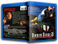 Under Siege 2 : Dark Territory 1995