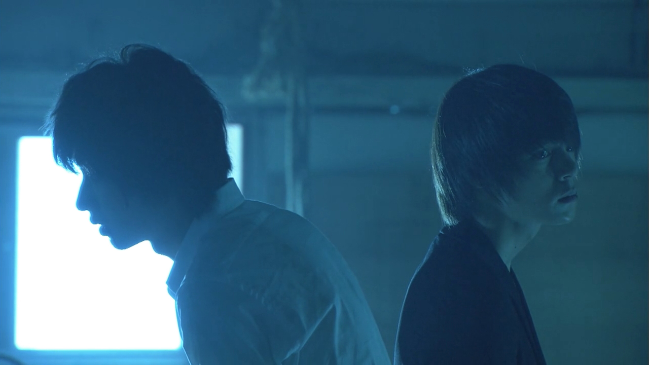 Death Note [Dorama][Capitulo 9][Sub][720p][Mega]