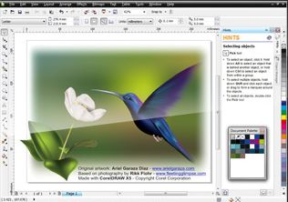 Tech Blog 11 Alternative Grafikprogramme Zu Adobe Illustrator