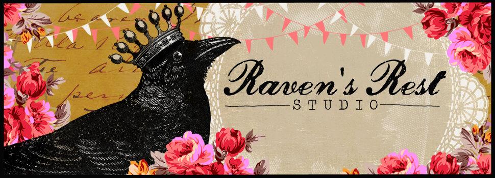 Raven's Rest Studio - Jennifer Conway