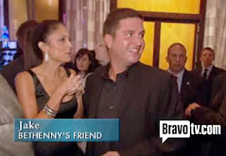 BravoTV and UPenn and Bethenny Frankel