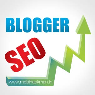 How to do a better SEO for blogspot blogs