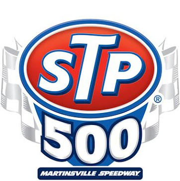 Race #6: STP 500 at Martinsville