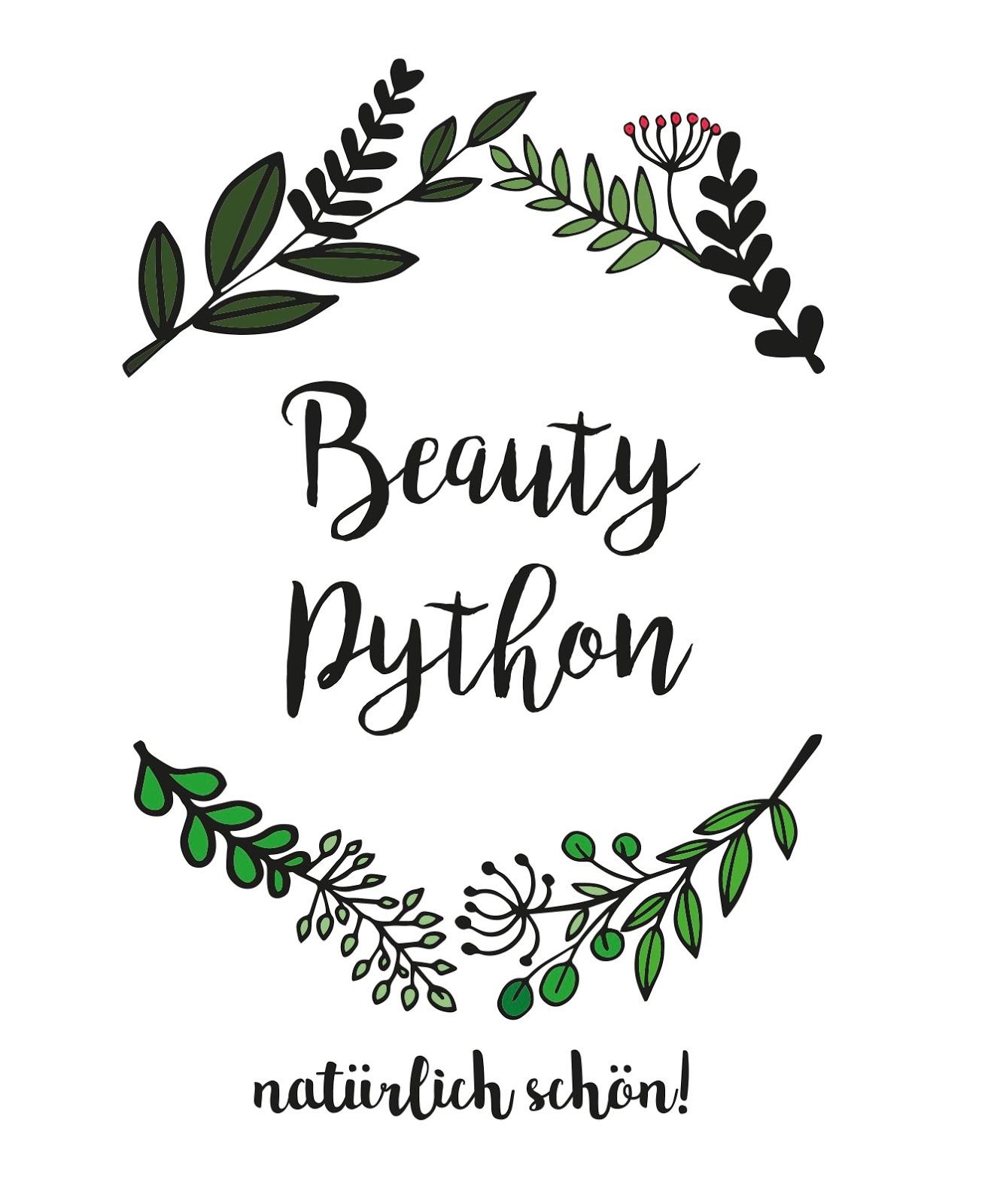 Beauty Python