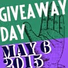 Giveaway Day is May 6!