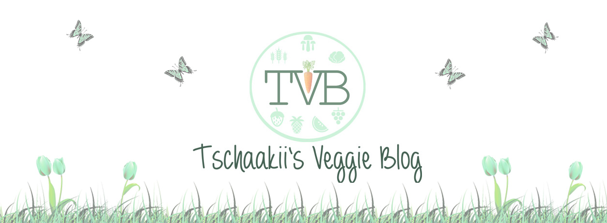 Tschaakii's Veggie Blog