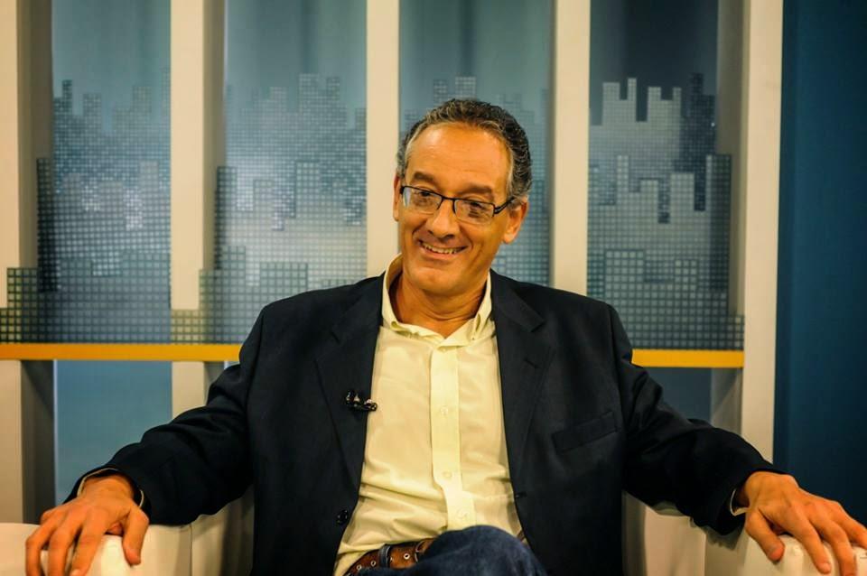 Gilberto Maringoni candidato para Governador do Estado de São Paulo
